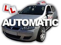Fast Pass Automatic and Manual Driving lessons and Instructor