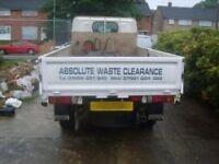 Rubbish Removal & Waste Clearance Bristol & Bath