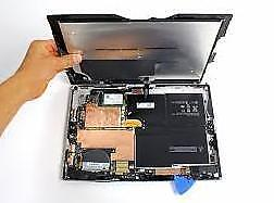 COMPUTER LAPTOP REPAIR, CRACKED SCREEN, DC JACK, FAN REPLACE for a CHEAPER PRICE. WE WILL HELP YOU!
