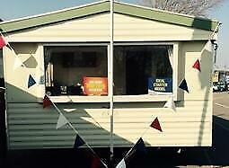 Static Caravan Hastings Sussex 3 Bedrooms 8 Berth Atlas Oasis Super 2004