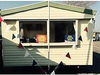 Static Caravan Whitstable Kent 3 Bedrooms 8 Berth Atlas Oasis 2004 Alberta