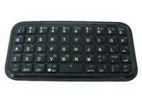 Mini blue tooth keyboard new in box