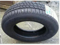Brand new Avon tyre 155/70 r13