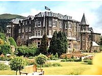 Lake District Hotel looking to recruit Waiter/ess - Would suit couple. Full time. Live in.