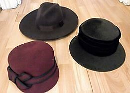beautiful ladies hats
