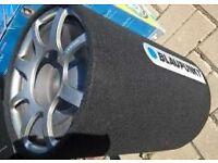 Blaupunkt GTt MkII 1200 subwoofer