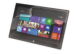 New screen protector for Microsoft Windows tablet Surface RT