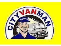 CHEAP MAN AND VAN SERVICE LIVERPOOL MERSEYSIDE CALL KEITH 0745 303 5533
