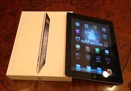 Ipad 3rd gen locked out parts only great shape