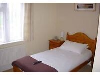 STRATFORD! Lovely Clean SINGLE BEDROOM.