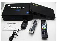 openbox skybox v5 v7 wd gift