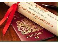 Free advise anyone got immigration problems we can help u