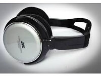 JVC HEADPHONE HA-RX500