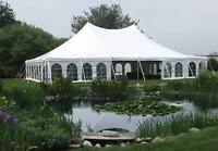 Tents for all event