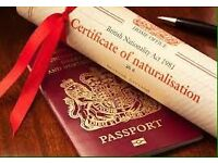 Free immigration help or we can do all the papers for you