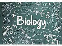 Online Biology tutoring - A-level & GCSE Tutor