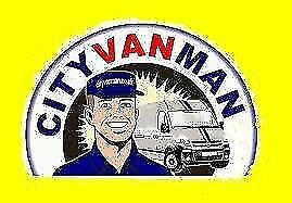 MAN AND VAN TODAY? professional Removals Services Available