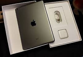 Apple Ipad Air 2 WIFI 128gb brand new boxed