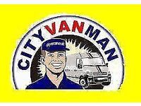 cheap Man and a Van Removals for Hire: don't delay call today!