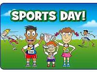 Sports day equipment wanted