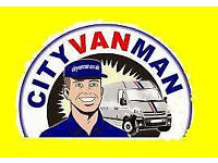 THE No.1 MAN AND VAN IN LIVERPOOL house flat and student Removals