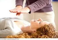 Reiki level 1 and 2 - Start the new year off in a different way.