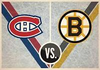 XMAS GIFT IDEA! BRUINS VS HABS IN MONTREAL ON JAN19 AND MORE!!!!
