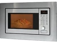 Built in Microwave Oven & Grill Bomann 2215