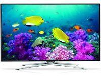 """SAMSUNG 39"""" SMART BUILT IN WIFI FULL HD LED TV (UE39F5500)"""