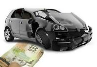 AAA★★★CARS & TRUCKS FOR SCRAP★★★$175$★★★.1.438.935.3223.★★★
