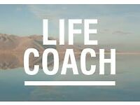 Life Coach Face to face/Online/Over the phone
