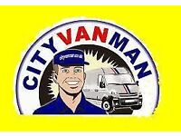 THE No.1 CHEAP MAN AND VAN 4 HIRE SERVICE IN LIVERPOOL cityvanman