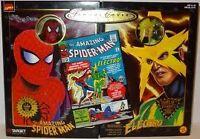 famous covers spiderman et electro edition limiter a 12,000