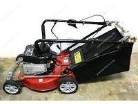 Broken or unwanted lawnmower wanted
