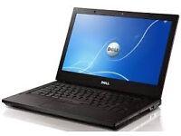 REFURBISHED CORE I 5 LAPTOP, DELL LATITUDE E4310 4 GB DDR3 250 GB HDD, DVD RW WIN 7, FREE DELIVERY