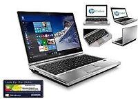 HP ProBook Elite Core i5 4GB Ram 250-500GB HDD Microsoft Office Web camera Laptop Notebook Guarantee