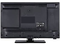 32 inch freeview play tv led smashed screen £15