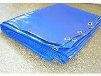 Waterproof UV Protected Mono Cover Tarpaulin
