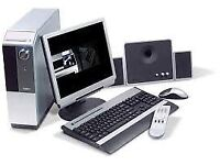 Computer engineer laptop desktops