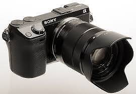 Sony Nex7 + 3 Lenses and underwater kit. Holtze Litchfield Area Preview