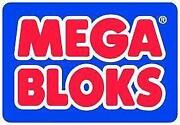 Halo Mega Bloks Lot