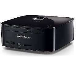 Dell Inspiron Zino HD - Ultra Small - FREE Shipping across Canada - 1 Year Warranty - HDMI - 128Gb SSD-AMD Phenom 4 Core