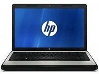 PROFESSIONALLY REFURBISHED HP630 LAPTOP 4GB RAM 500 HDD INTEL i3 HDMI WINDOWS 7 PRO 6 MTH WRNTY