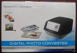 Hammacher Schlemmer converter and accessories ( brand new )