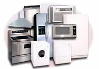 FREE PICK UP OF OLD APPLIANCES !!