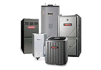 Air Conditioner discounted price & High Efficiency Furnace