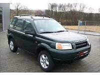 Freelander wanted