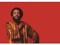 2 X TICKETS ROY AYERS JAZZ CAFE WEDS 7TH..SOLD OUT