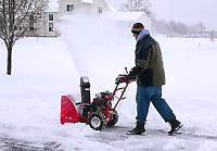 Snow removal book now get half off!!!
