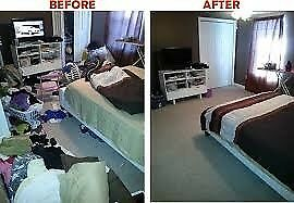 High quality male cleaner in enfield - domestic and commercial